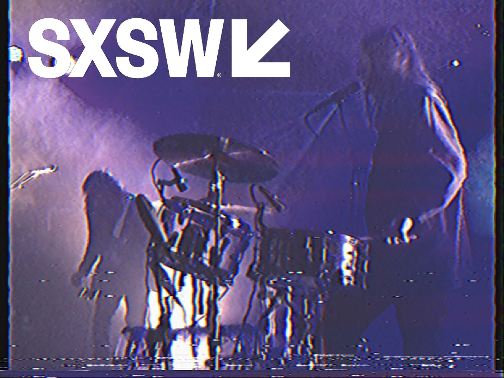 SXSW - Pink Milk