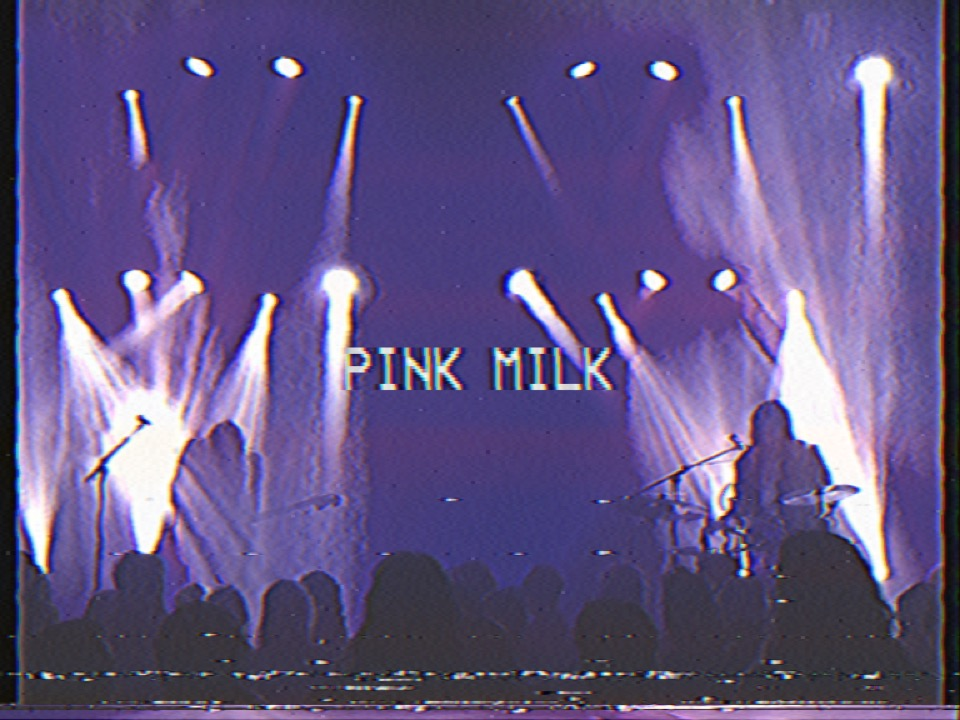 Pink Milk - photo by Sami Joensuu